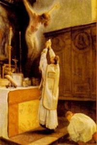 Formação| A Santa Missa - Recomendações utéis aos fiéis
