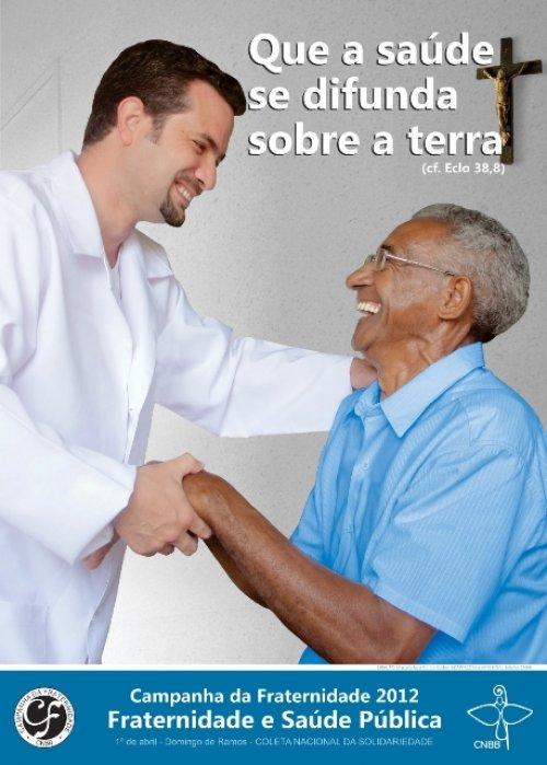hino da campanha da fraternidade 2012