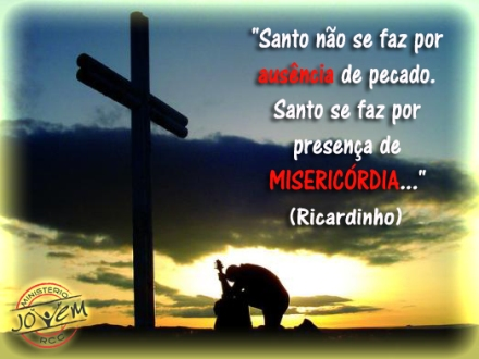 #Santidade