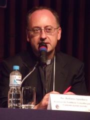 Pe. Spadaro