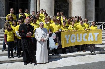 YOUCAT-Catecismo-Jovem