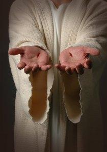 jesus_mãos