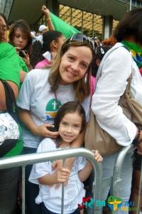 Patrícia e Sophia