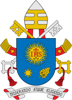 862px-Coat_of_arms_of_Franciscus.svg