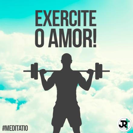 exerciteoamor